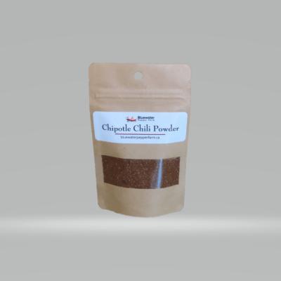 Chili powder packet bpf004-030