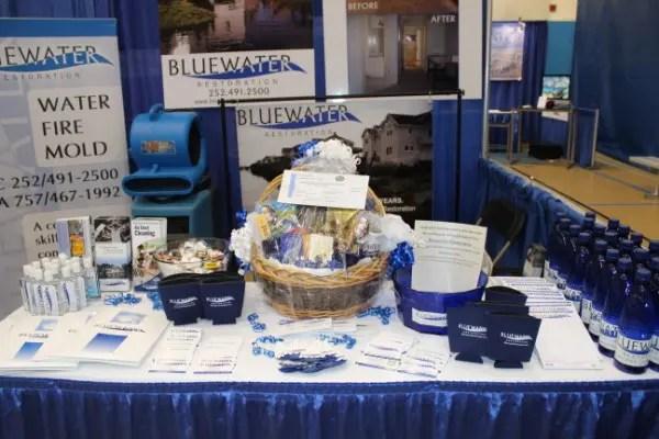 Bluewater Restoration Realtorthon