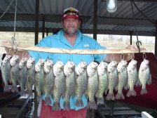 Donnies Crappie