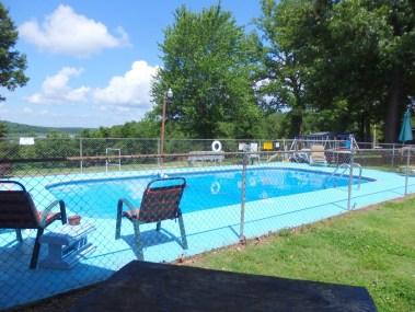 Resort Pool, View 2