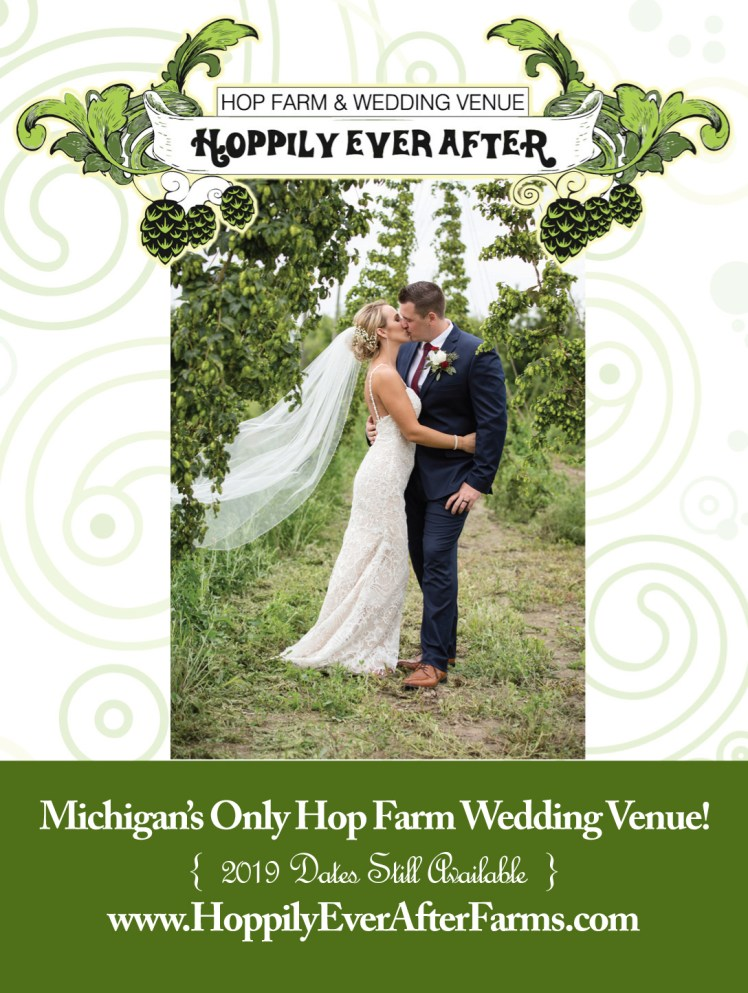 hoppily ever after--winter 2018