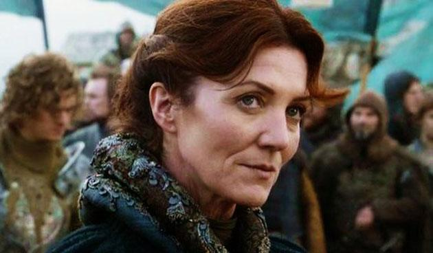 Catelyn Stark, born Tully