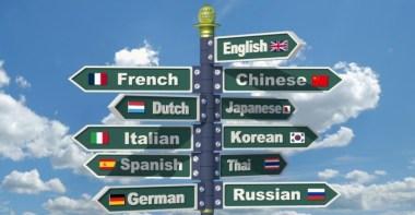 languages-signpost