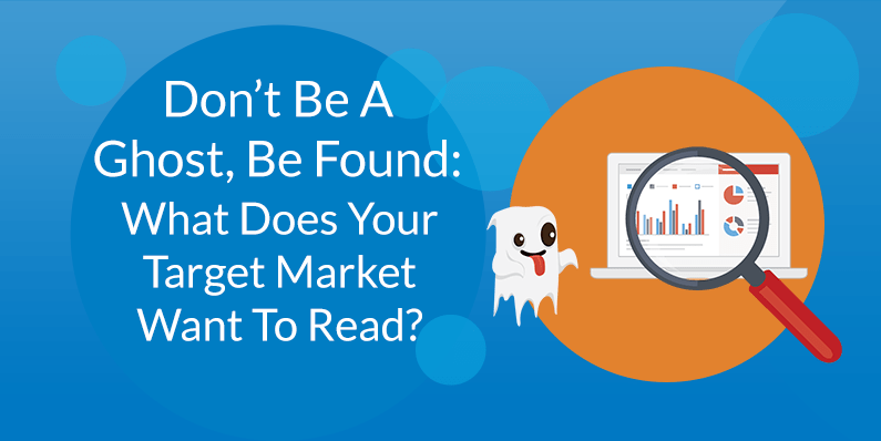 What Does Your Target Market Really Want to Read?