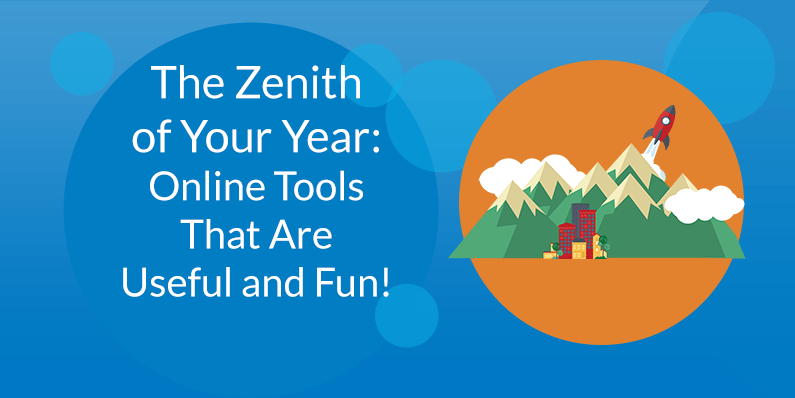 Online Tools That Are Useful and Fun!