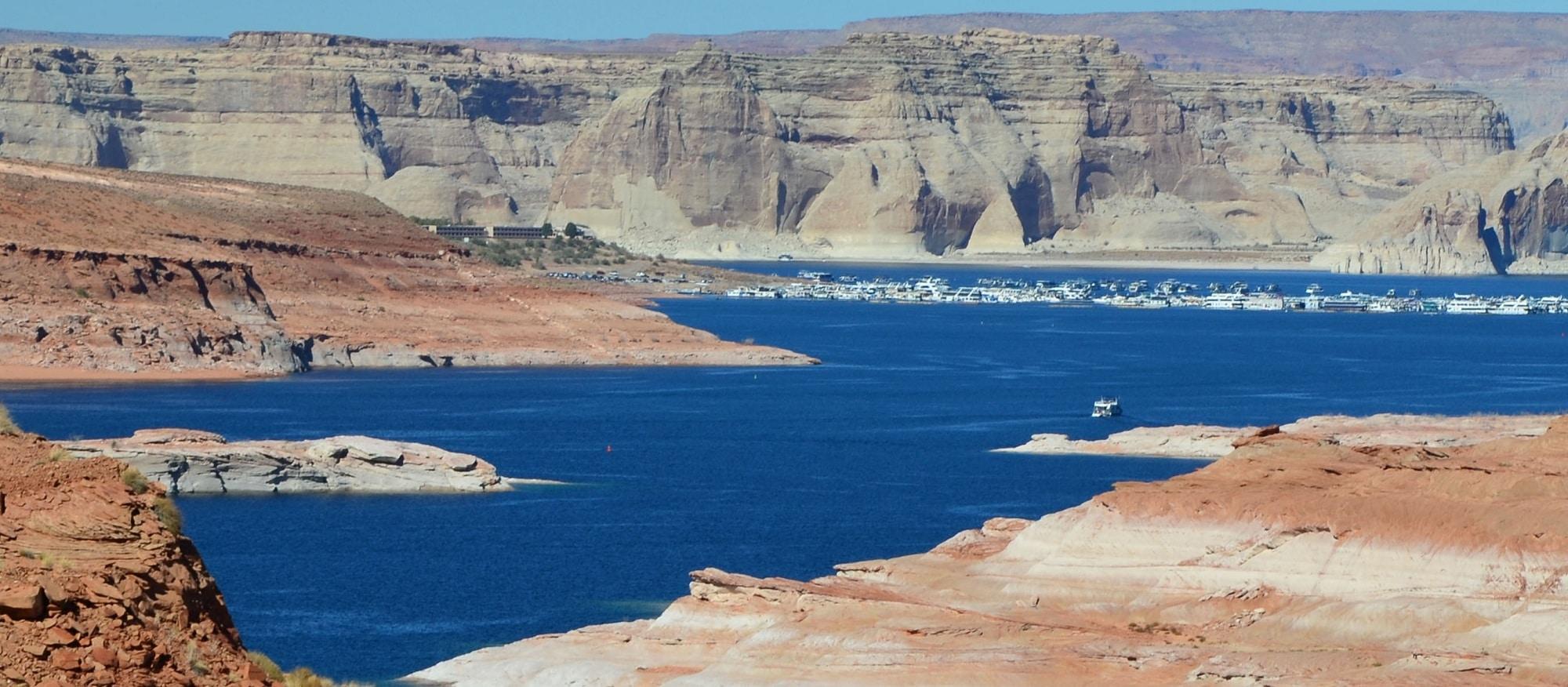 Glen Orange Cliffs Canyon Utah