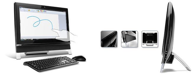 Gateway ZX Series