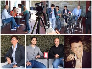 FictionTV Foto Set Al baretto