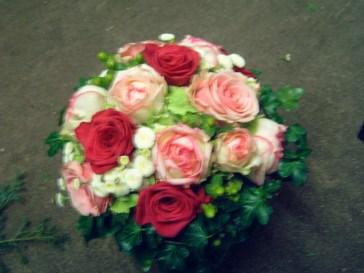 Brautsträuße und Anstecker #3