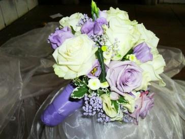 Brautsträuße und Anstecker #2