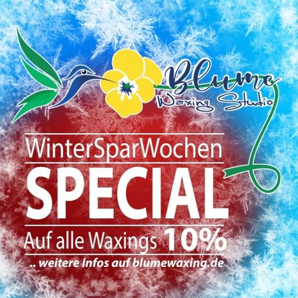 Special WinterSparWochen