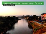 Thai-Myanmar Friendship Bridge 2