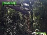 Thung Khai - Suspension Bridge 2