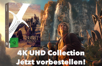 The Hobbit 4K Collection