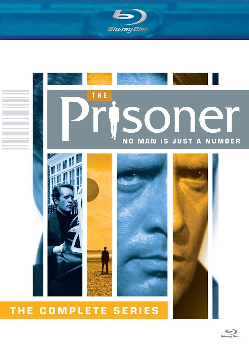The Prisoner The Complete Series Blu Ray Review IGN