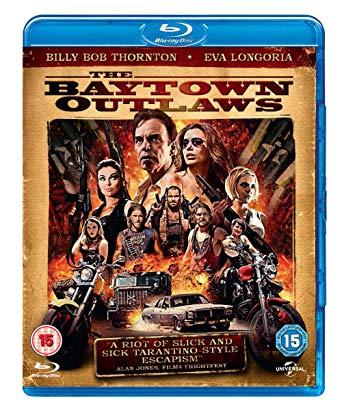 baytown outlaws blu ray