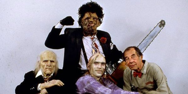 texas chainsaw massacre 2 cast