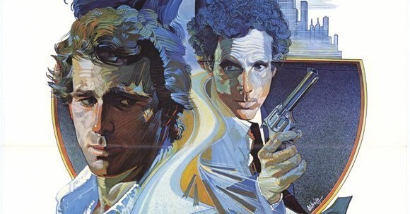 the driver 1978 poster