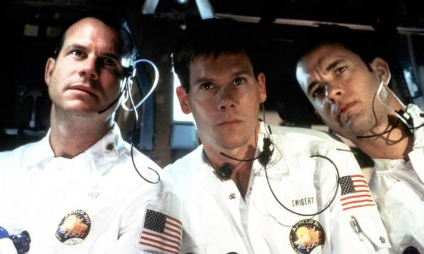 Apollo 13 cast