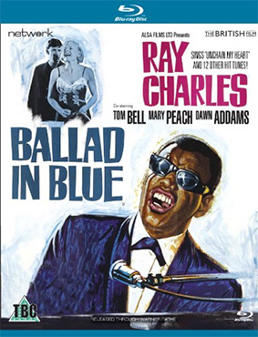 Ballad In Blue blu ray review