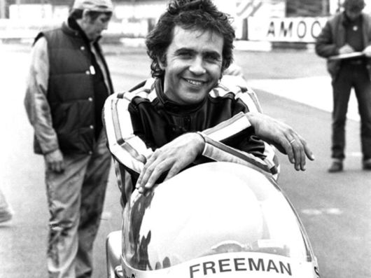 silver dream racer david essex