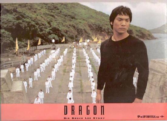 dragon lobby card