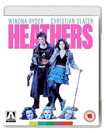 heathers blu ray