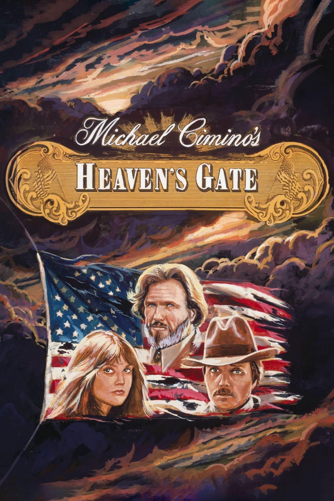 heavens gate blu ray review