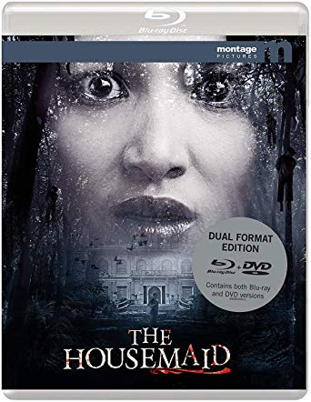 the housemaid blu ray review