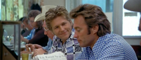 Thunderbolt And Lightfoot blu ray clint eastwood
