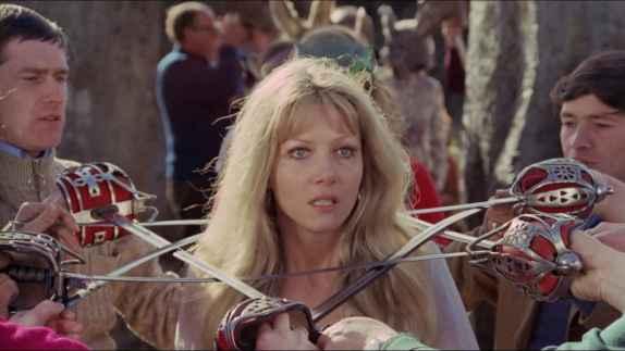 wicker man 1973 review
