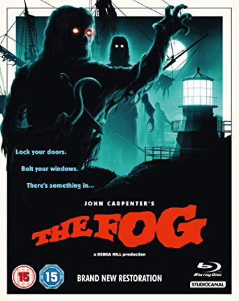 the fog blu ray review