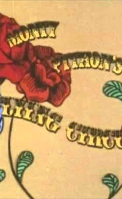 monty pythons flying circus seson 1 blu ray review