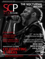 Sin City Presents Magazine July 2019 5th Anniversary Issue