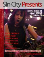 Sin City Presents Magazine October 2016