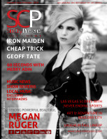 Sin City Presents Magazine October 2019