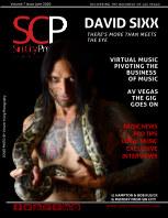 Sin City Presents Magazine June 2020