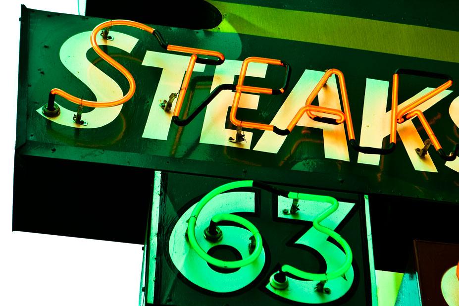 Steak 63