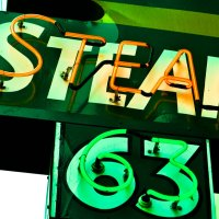 Steak 63 | Blurbomat.com