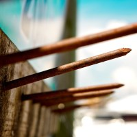 Rusty Spikes - Destin, Florida | Blurbomat.com