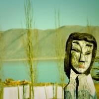 Tree Art - Garden City, Utah   Blurbomat.com
