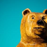 Bear II - Garden City, Utah   Blurbomat.com