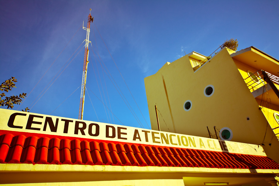 Centro de Atencion
