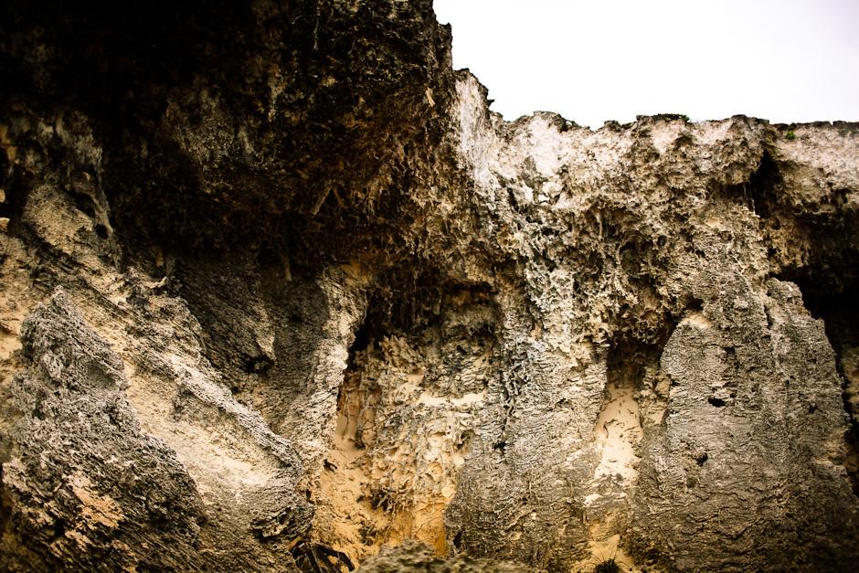 Spooky Erosion