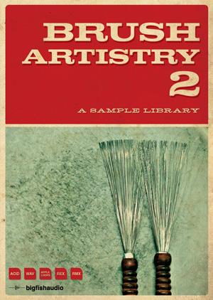 Brush Artistry 2