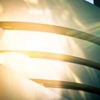 Dreamy Guggenheim Museum | Blurbomat.com