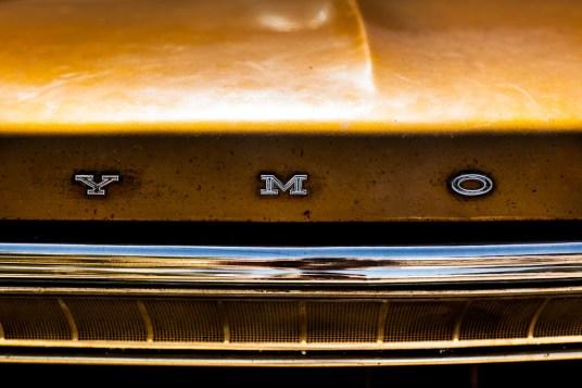Plymouth Fury Detail | Blurbomat.com