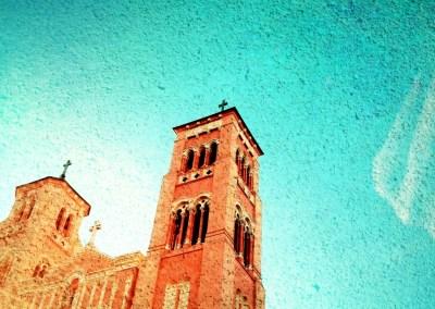 Outer Sunset Church | Blurbomat.com