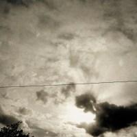 Storm Won't Quit | Blurbomat.com