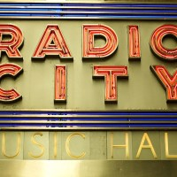 Radio City Music Hall - New York | Blurbomat.com